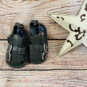 Mexx Sandals size 3-6 months